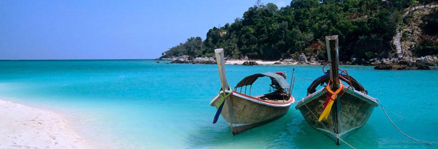 Vacances à Tanzanie