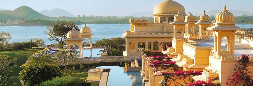 Séjour en Inde